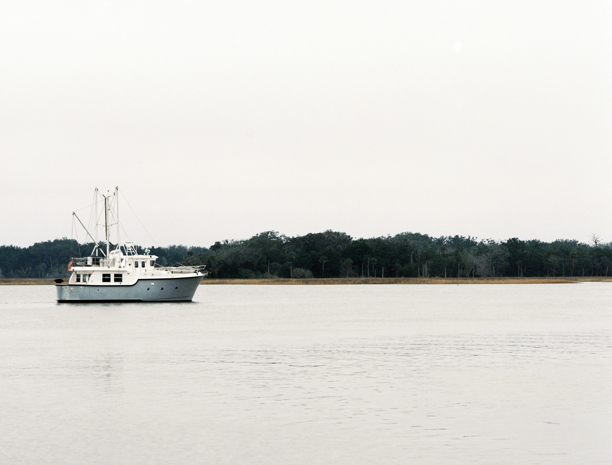 Boat Stock Image   Tides Marine Australasia/Pacific   Home Slider