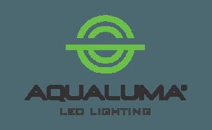 Aqualuma Logo | Tides Marine Australasia/Pacific